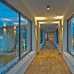 Santé Royale Hotel- & Gesundheitsresort Warmbad Wolkenstein интерьер отеля