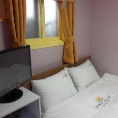 Yakorea Hostel Itaewon Стандартный номер
