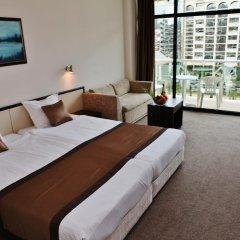 Hotel Marvel 4* Стандартный номер с различными типами кроватей