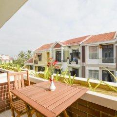 Отель Green Heaven Hoi An Resort & Spa 4* Полулюкс фото 5