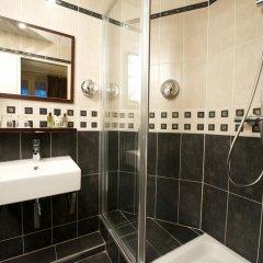 Отель Abbatial Saint Germain 3* Стандартный номер с двуспальной кроватью фото 2
