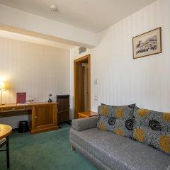 The Three Corners Hotel Art 3* Номер Комфорт с различными типами кроватей фото 7