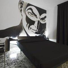 Art Hotel Boston 4* Стандартный номер с различными типами кроватей фото 15