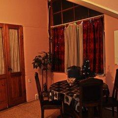 Отель Nataly Guest House 2* Номер категории Эконом с различными типами кроватей фото 10