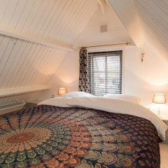 Отель The Lazy Lodge комната для гостей фото 4