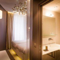 Hotel Legend Saint Germain by Elegancia 4* Стандартный номер с различными типами кроватей фото 9