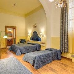 Отель AZZI Флоренция комната для гостей фото 4
