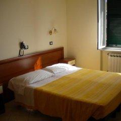 Hotel Serafino 2* Стандартный номер с двуспальной кроватью