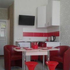 Гостиница Appartment Grecheskaya 45/40 Апартаменты с различными типами кроватей фото 15