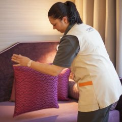 Das Capri. Ihr Wiener Hotel 3* Стандартный номер с различными типами кроватей фото 3
