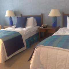 Coral Beach Hotel and Resort 5* Стандартный номер с различными типами кроватей