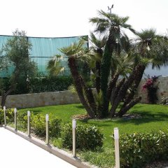 Отель B&B Mirage Бари спортивное сооружение