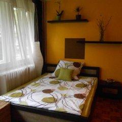 Апартаменты Lark Apartments Будапешт комната для гостей фото 5