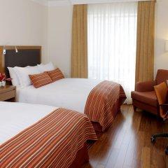 Отель InterContinental Cali 4* Стандартный номер с различными типами кроватей фото 4