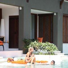 Отель Mai Samui Beach Resort & Spa 4* Номер Делюкс с различными типами кроватей фото 8