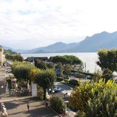 Отель Ranzoni 3 Италия, Вербания - отзывы, цены и фото номеров - забронировать отель Ranzoni 3 онлайн пляж