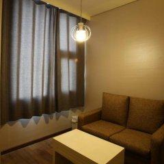 K City Hotel 3* Номер Делюкс с различными типами кроватей