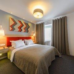 Гостиница Partner Guest House 3* Апартаменты с различными типами кроватей фото 6