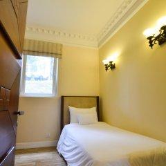 Отель Dalat Edensee Lake Resort & Spa 5* Представительский люкс фото 5