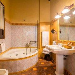 Отель Palacio de Mariana Pineda 4* Номер Делюкс с различными типами кроватей фото 2