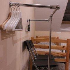Хостел Х.О. Кровать в общем номере с двухъярусной кроватью фото 39