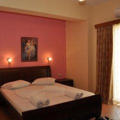 Отель Oskar 3* Стандартный номер с различными типами кроватей фото 19
