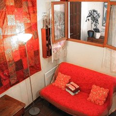 Отель Adorable Studette Nice Cessole комната для гостей фото 2