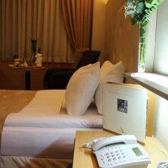 Surmeli Ankara Hotel 5* Стандартный номер разные типы кроватей фото 18