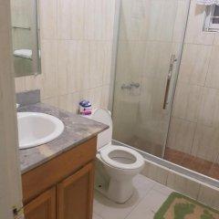 Отель Paradise Place Guest Room ванная фото 2