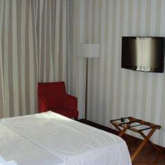 Hotel Zenit Bilbao 4* Стандартный номер с различными типами кроватей