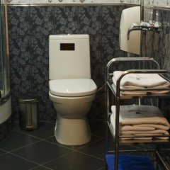 Гостиница Авент Инн Невский 3* Стандартный номер с двуспальной кроватью фото 7