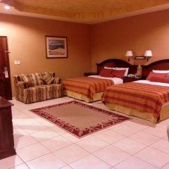 Hotel Monteolivos 3* Улучшенный номер с различными типами кроватей фото 2