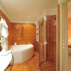 Hotel Parco dei Principi 4* Стандартный номер с двуспальной кроватью фото 3