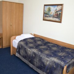 Гостиница Саяны 2* Стандартный номер 2 отдельные кровати фото 4