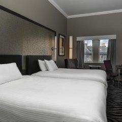 Отель Doubletree By Hilton Edinburgh City Centre 4* Стандартный номер