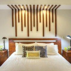 Pumilio Mountain & Ocean Hotel 4* Люкс с различными типами кроватей фото 4