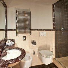Отель Albergo Ottocento 4* Стандартный номер с различными типами кроватей фото 2