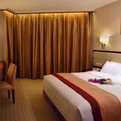 Grandview Hotel Macau 4* Номер Делюкс с разными типами кроватей фото 2