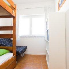 Отель Baleal Surf Camp Стандартный номер разные типы кроватей фото 4