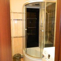 Мини отель Милерон Кровать в общем номере фото 17
