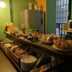 Hotel Leiria Classic - Hostel питание