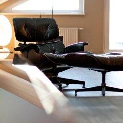 Апартаменты My Home in Vienna- Smart Apartments - Leopoldstadt Апартаменты с различными типами кроватей фото 12