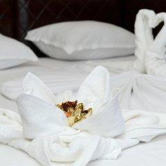 Отель Diamond Kiten Студия разные типы кроватей фото 35