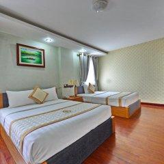 Seawave hotel 3* Улучшенный номер с разными типами кроватей фото 2