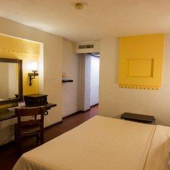 Hotel Fenix 3* Стандартный номер с различными типами кроватей фото 3