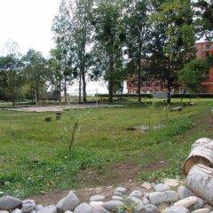 Отель Happy Aparthotel&Spa Солнечный берег