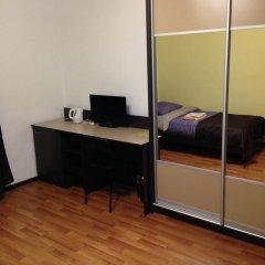 Гостиница Афины Стандартный номер с различными типами кроватей фото 2