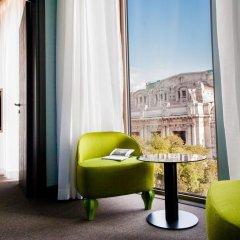 Hotel Glam Milano 4* Полулюкс с различными типами кроватей