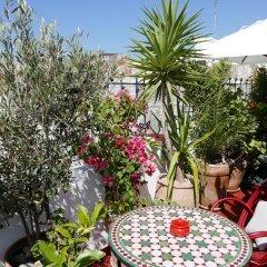 Отель Dar Sultan Марокко, Танжер - отзывы, цены и фото номеров - забронировать отель Dar Sultan онлайн фото 4