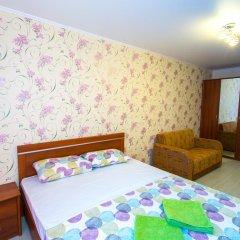 Гостиница April Na Yamasheva 35B комната для гостей фото 2